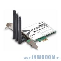 D-Link DWA-556 (up to 300Mbps) , PCI-E