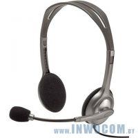 Logitech Headset H110 (981-000271)