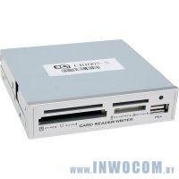 Flash-Card Reader 3Q CRI005-S