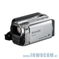 Panasonic SDR-H85 EE-S
