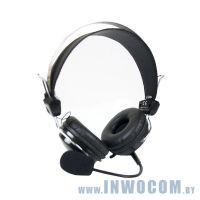 A4-Tech HS-7P с микрофоном