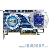HIS HD4670 ICEQ 1Gb DDR3 128bit AGP (Ret)