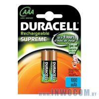 Duracell AAA 1000mAh HR03