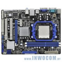 AsRock 760GM-GS3 (AMD 760+SB710) mATX  Retail