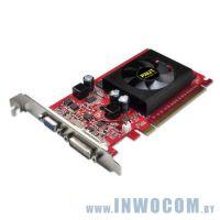 Palit GeForce 210 1Gb TC DDR2 128bit PCI-E (Ret)