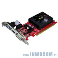Palit GeForce 210 1Gb TC DDR3 64bit PCI-E (Ret)