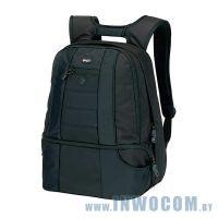 Сумка для фотоаппарата Lowepro CompuDaypack черная