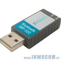 Bluetooth D-Link USB (DBT-122) wf