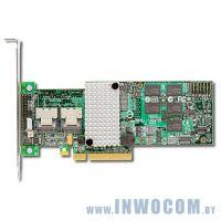 SAS/SATA LSI Logic 9260-8i SGL (LSI00198)