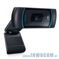 Logitech HD WebCam B910 (960-000684)