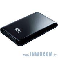 2.5 500Gb 3Q U245-HB500 USB 2.0 Black