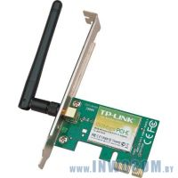 TP-Link TL-WN781ND PCI Express 150Мбит/с
