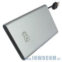 2.5 320Gb 3Q 3QHDD-C215-AS320 Silver