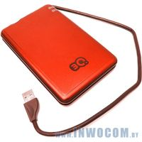 2.5 500Gb 3Q 3QHDD-C255-PR500 Red