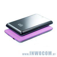 2.5 640Gb 3Q 3QHDD-U245H-HP640 Pink