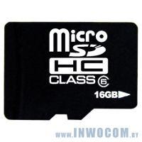 SDHC-micro Card 16Gb Take-MS MS16GTFL-HC6R