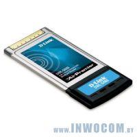 D-Link DWL-G680 PCMCIA