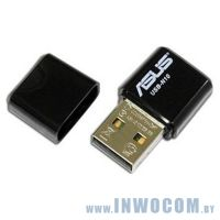 Asus USB-N10 (адаптер 150Мбит/с) USB2.0