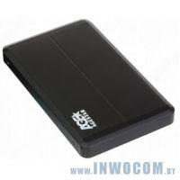 Внеш.корпус д/SATA 2,5 Agestar 3UB2O8 черный USB3.0
