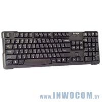 A4Tech KBS-750 USB Black