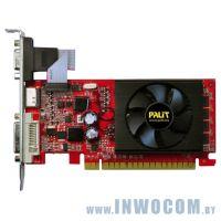 Palit GeForce 210 1Gb TC DDR3 128bit PCI-E OEM
