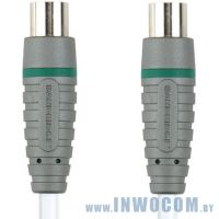 Кабель удлинитель Video Coaxial  5m BANDRIDGE (BVL8605)