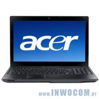 Acer Aspire 5336 15.6HD/P7350/4Gb/500Gb