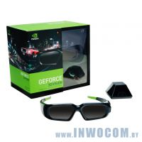 Беспроводные 3D очки Wireless 3D PC Glasses G01 nVidia 3D Vision compatible