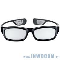 Беспроводные 3D очки 3D Glasses for TV G05 универсальные для ТВ