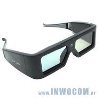 Беспроводные 3D очки 3D DLP Glasses G05-DLP совместимы с DLP-LINK проекторами