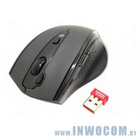 A4Tech G10-810F-1 Black Wireless, USB
