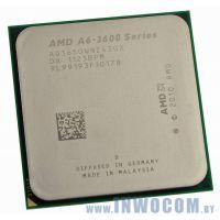 AMD A6-3650 (oem)