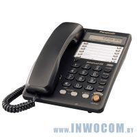 Panasonic KX-TS2365RUB (черный)