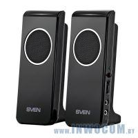Sven 314 Black (USB)