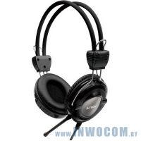 A4-Tech HS-19-1 с микрофоном