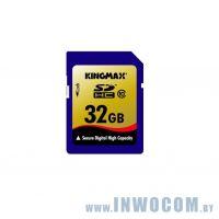 SDHC Card 32Gb Kingmax Class 10