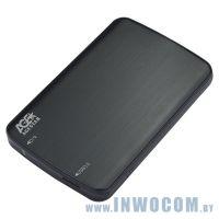 Внеш.корпус д/SATA 2,5 Agestar 3UB2A12 черный USB3.0