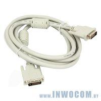 DVI-DVI Gembird 1.8м (CC-DVI2-6C)