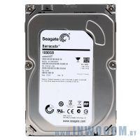 1000GB Seagate ST1000DM003 (7200rpm, SATA3-600, 64Mb)