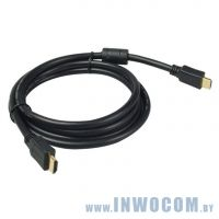 HDMI-HDMI Sven 19M-19M High speed with Ethernet 3.0м