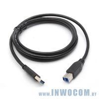 Кабель соединительный USB 3.0 Am-Bm 1.8m Sven