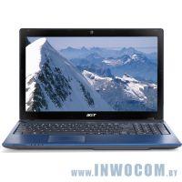 Acer Aspire 5750ZG-B964G50Mnbb 15,6LED/PDC B960/4Gb/500Gb/GT540 1GB/Blue (СТБ)