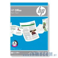Бумага HP CHP110 HP Office Domestic A4 80г/м2 500л