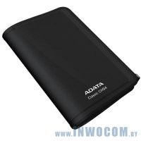 2.5 750Gb A-Data ACH94 External USB 2.0 Black