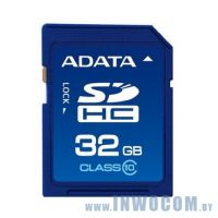 SDHC Card 32Gb A-Data Class 10