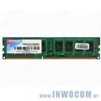 4Gb PC-12800 DDR3-1600 Patriot