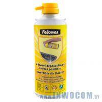Пневматический очиститель Fellowes (295мл)