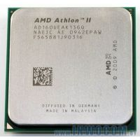 AMD Athlon II X1 160u (oem)