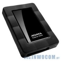 2.5 750Gb A-Data ASH14-750GU3-CBK USB 3.0 Black