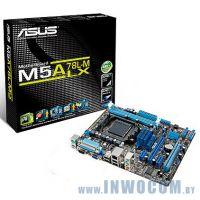 Asus M5A78L-M LX3 (AMD 760G) mATX (Ret)